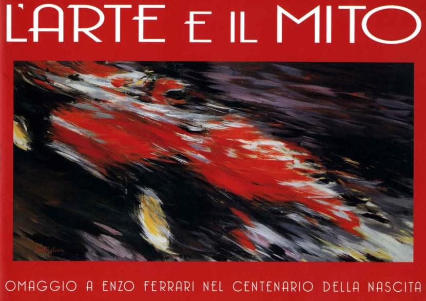 L'ARTE E Il Mito